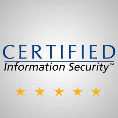 Certified Information Security