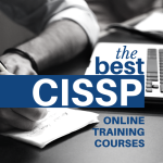 CISSP online training courses