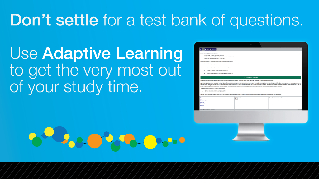 exammatrix adaptive learning