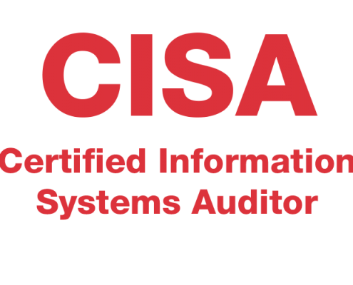 BEST CISA course prep