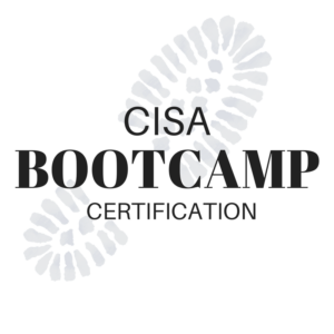 Best Certified Information Systems Auditor Prep Course
