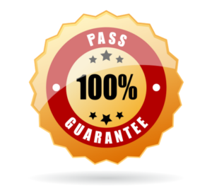 Gryfin Test Prep 100% Pass Guarantee
