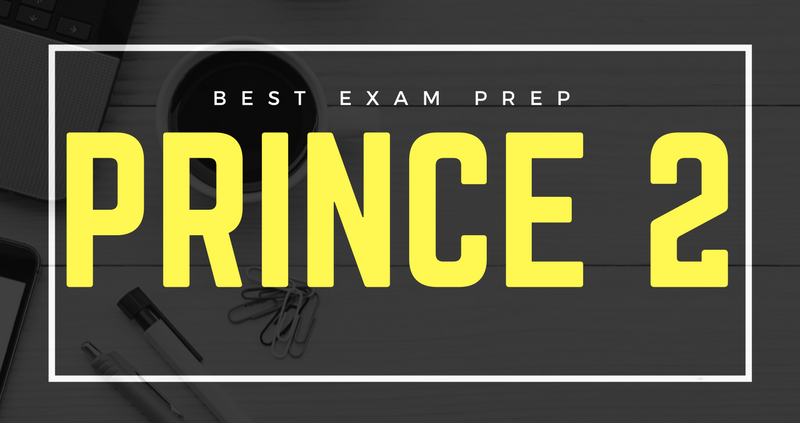 Best PRINCE 2 Prep Courses