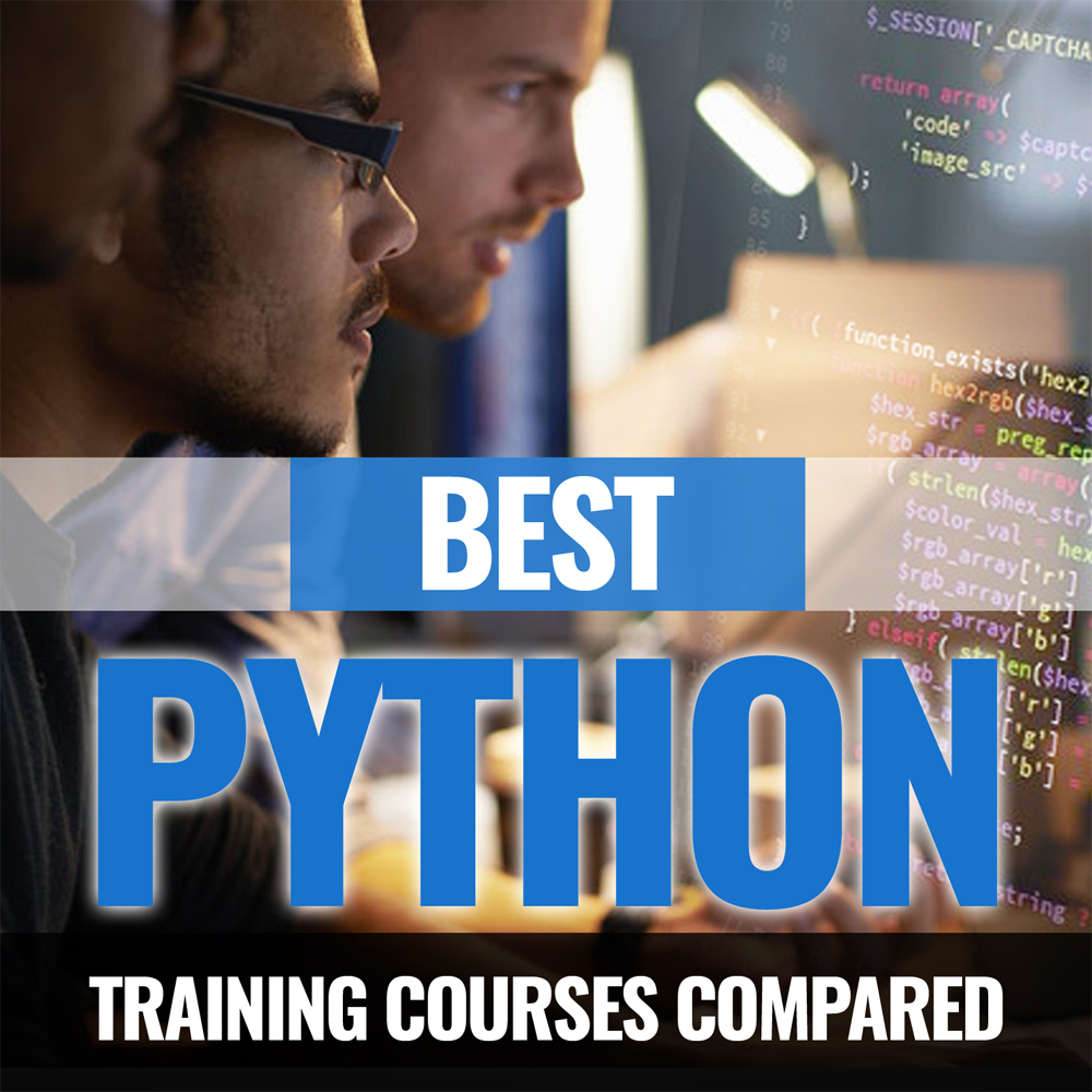 [Top 3] Best Python Training Online Courses Of 2020