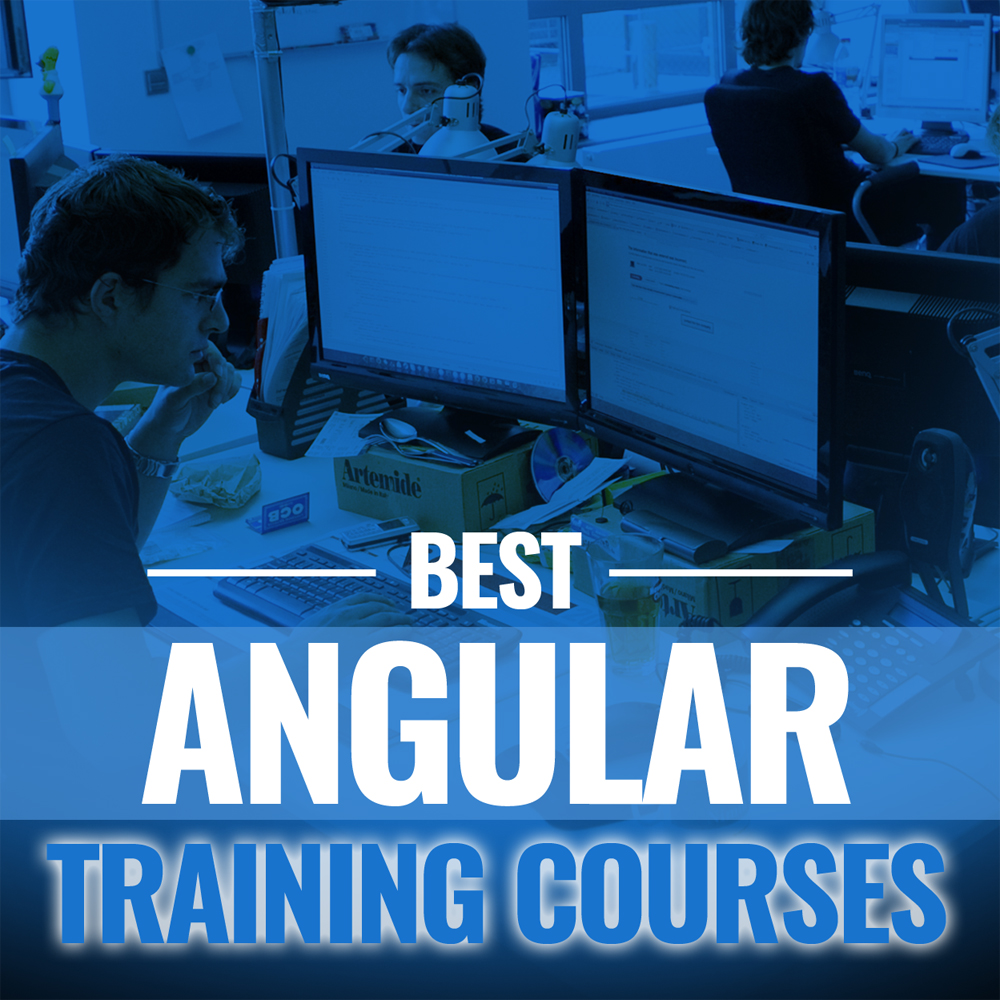 Best Angular JS Certification Courses Online