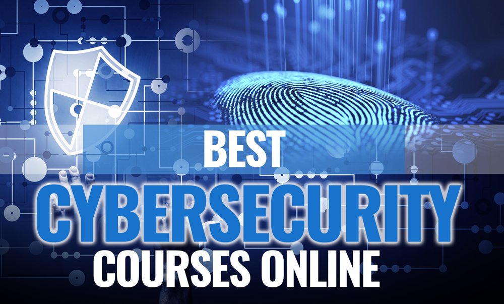 Best Cybersecurity Courses Online Crush The Infosec Exams