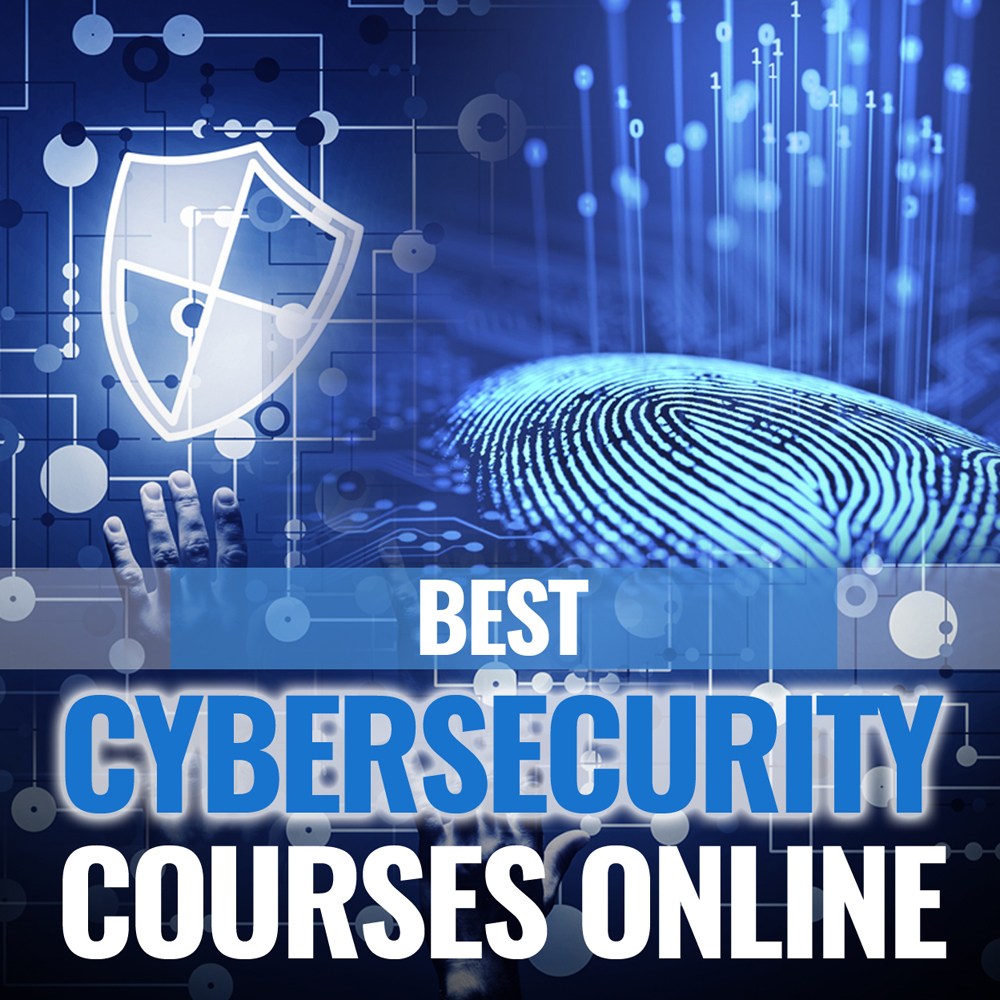 Best Cybersecurity Courses Online - CRUSH The InfoSec ExamS