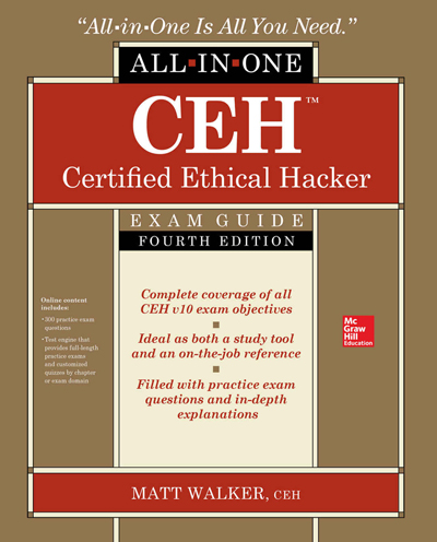 Best Certifieed Ethical Hacking Study Guide