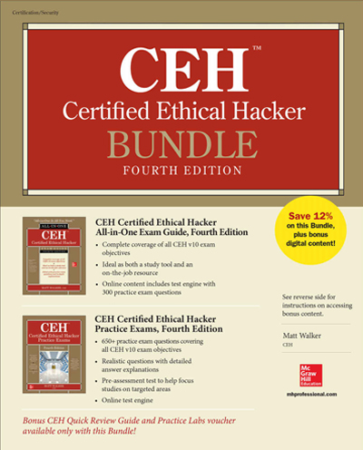 CEH 2 - Ethical Hacking Course Online