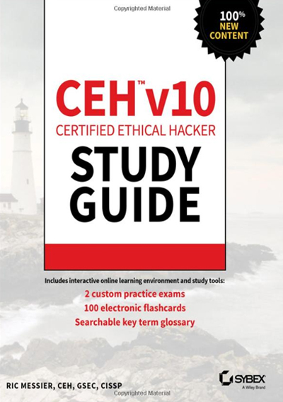 Best CEH Training Materials
