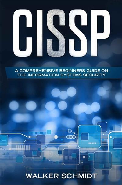 CISSP Books