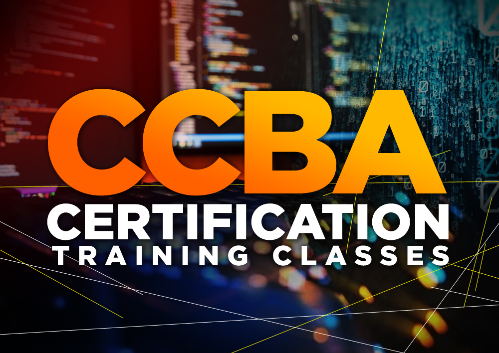 Best CCBA Training Courses