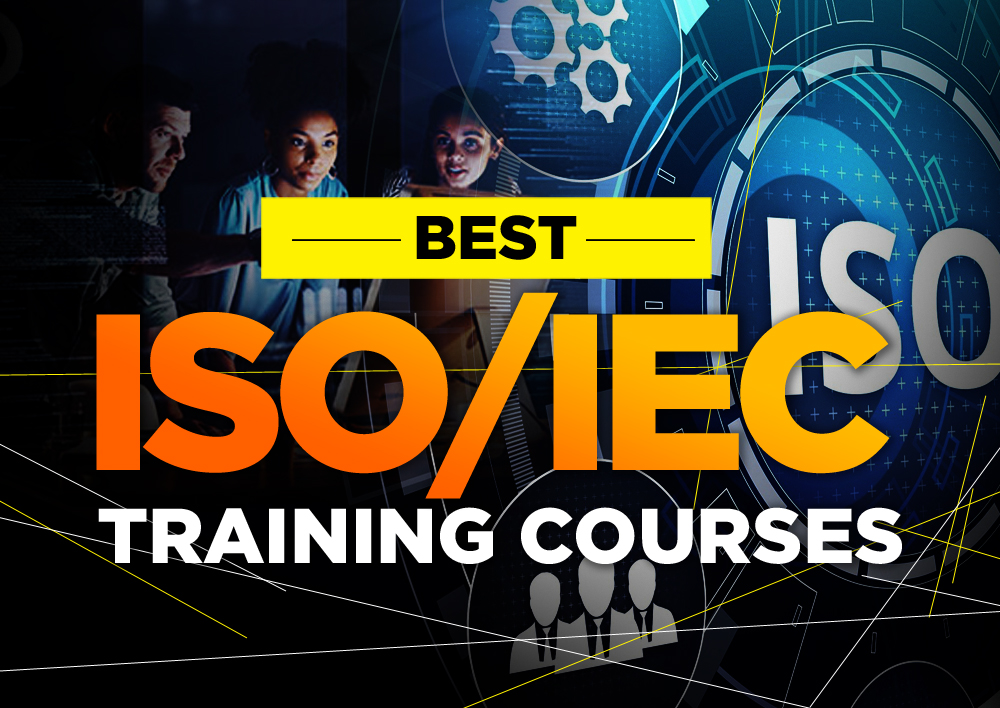 Best ISO/IEC Training Courses Online